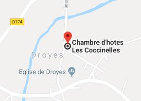 8 rue Papillon 52220 Droyes